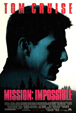 Mission Impossible UV HD