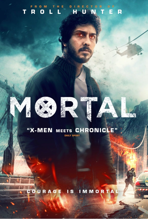 Mortal VUDU HD or iTunes HD