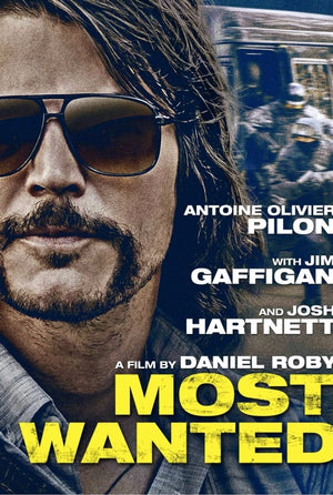 Most Wanted 2020 VUDU HD or iTunes HD