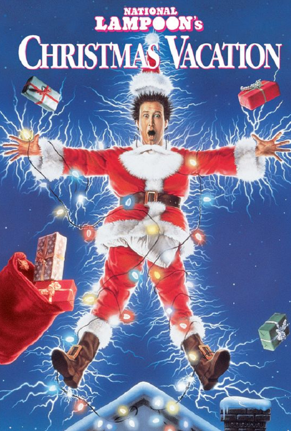National Lampoon's Christmas Vacation UV HD or iTunes HD via Movies Anywhere