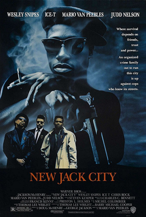 New Jack City UV HD or iTunes HD via Movies Anywhere