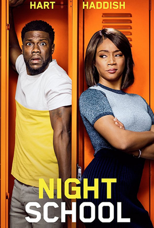 Night School Extended Cut VUDU HD or iTunes HD via Movies Anywhere