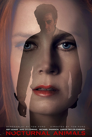 Nocturnal Animals VUDU HD or iTunes HD via MA