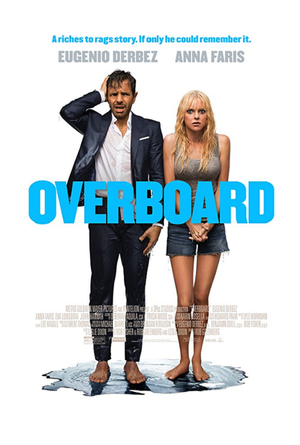 Overboard VUDU HD or iTunes HD