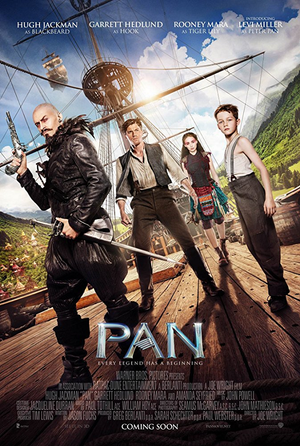 Pan VUDU HD or iTunes HD via Movies Anywhere