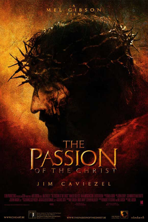The Passion of the Christ VUDU HD or iTunes HD via Movies Anywhere