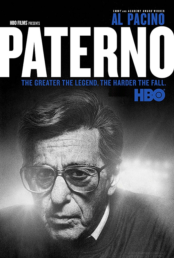 Paterno iTunes HD Early Release