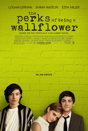 The Perks of Being a Wallflower VUDU HD