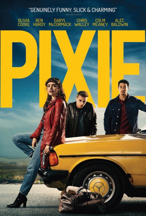 Pixie VUDU HD or iTunes HD Pre-order MAY 14