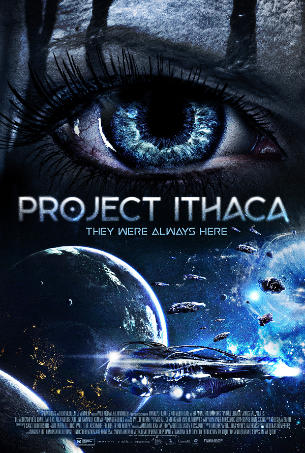 Project Ithaca VUDU HD Instawatch