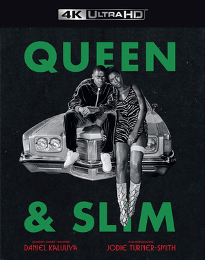 Queen and Slim VUDU 4K or iTunes 4K via MA