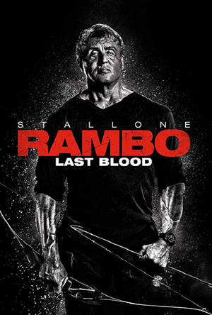 Rambo Last Blood VUDU HD Instawatch