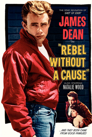 Rebel Without a Cause VUDU HD or iTunes HD via Movies Anywhere