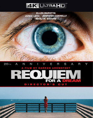 Requiem for a Dream VUDU 4K or iTunes 4K