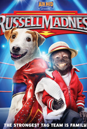 Russell Madness VUDU HD or iTunes HD via MA