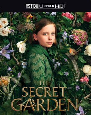 The Secret Garden iTunes 4K