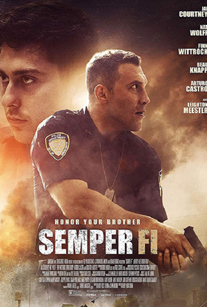 Semper Fi VUDU SD Early Release