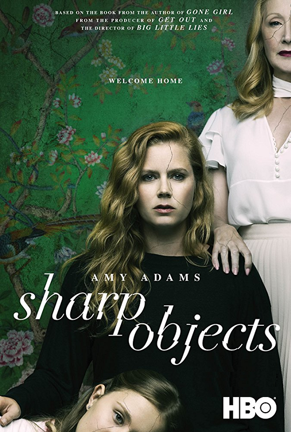 Sharp Objects Google Play HD Pre-order Early Release NOV 24