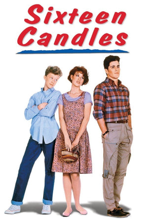 Sixteen Candles VUDU HD