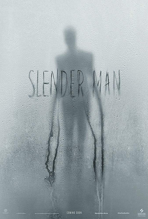 Slender Man VUDU SD or iTunes SD via Movies Anywhere Early Release