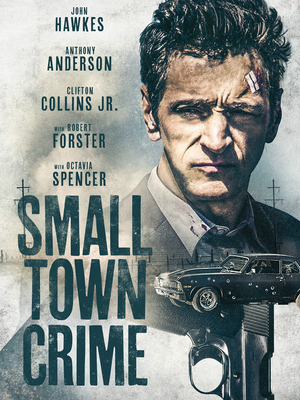Small Town Crime VUDU HD