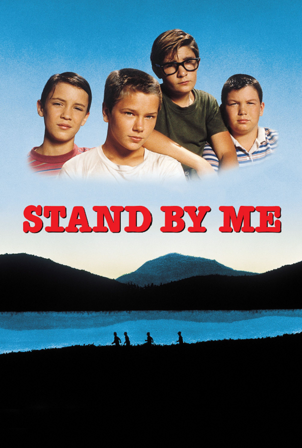 Stand By Me VUDU HD Instawatch