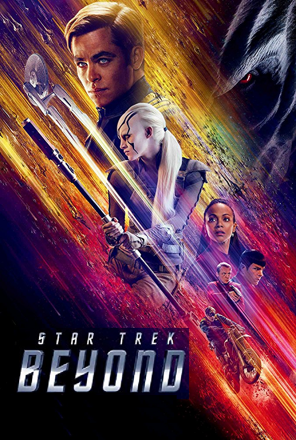 Star Trek Beyond VUDU HD