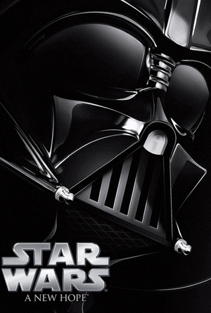 Star Wars A New Hope MA VUDU iTunes HD