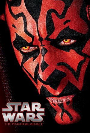 Star Wars The Phantom Menace MA VUDU iTunes HD