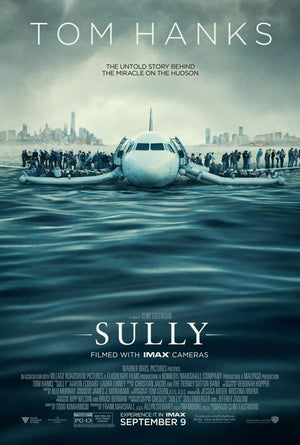 Sully VUDU HD or iTunes HD via MA