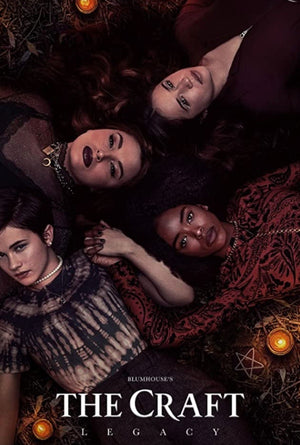 The Craft Legacy VUDU HD or iTunes HD via MA