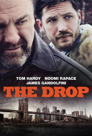 The Drop VUDU HD or iTunes HD via MA