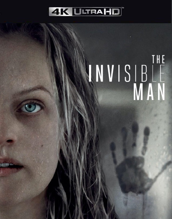 The Invisible Man 2020 VUDU 4K or iTunes 4K via MA