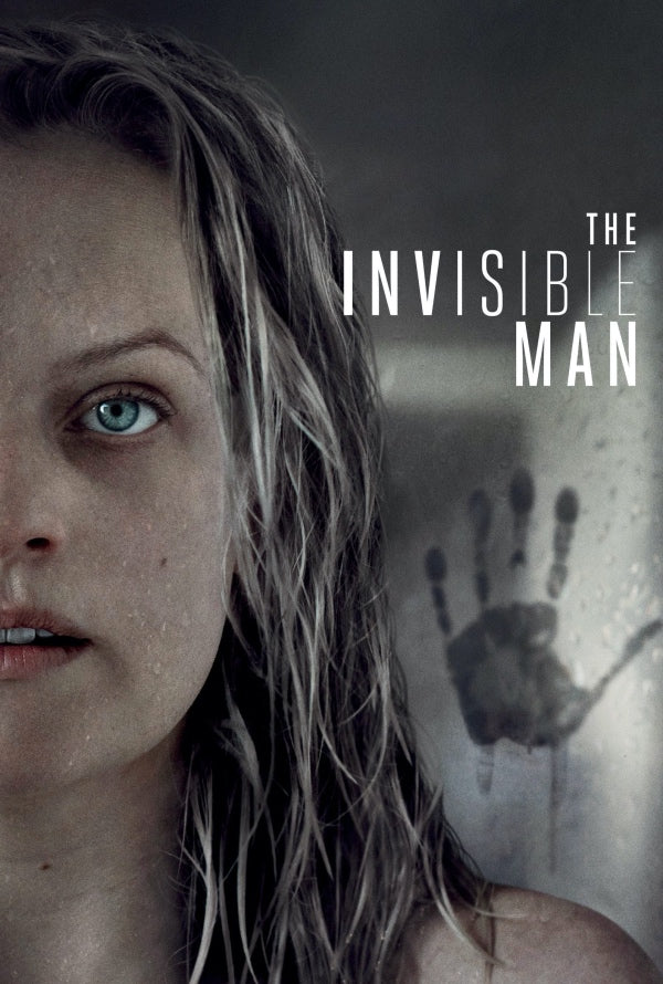 The Invisible Man 2020 VUDU HD or iTunes HD via MA