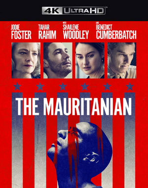 The Mauritanian iTunes 4K