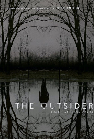 The Outsider Season 1 VUDU HD