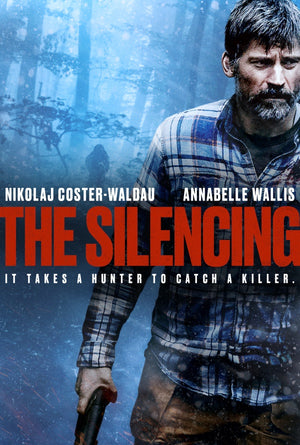 The Silencing VUDU HD or iTunes 4K