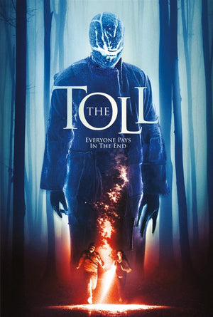 The Toll VUDU HD or iTunes HD