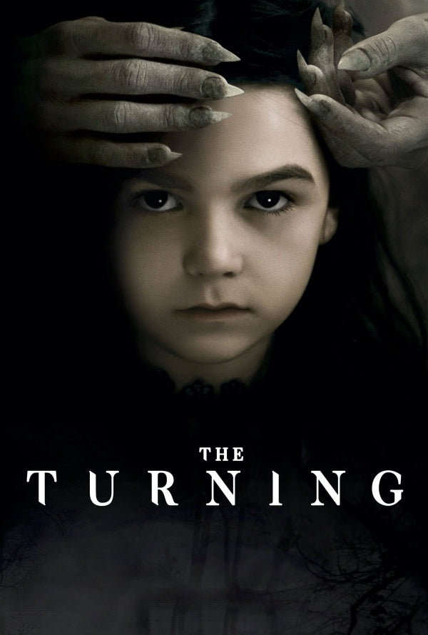 The Turning VUDU HD Instawatch (iTunes HD via MA) *WATCH APRIL 7