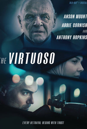 The Virtuoso VUDU HD Pre-order MAY 7