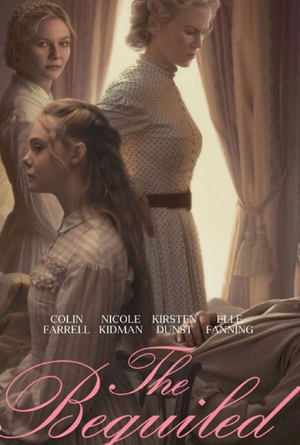 The Beguiled VUDU HD or iTunes HD via MA