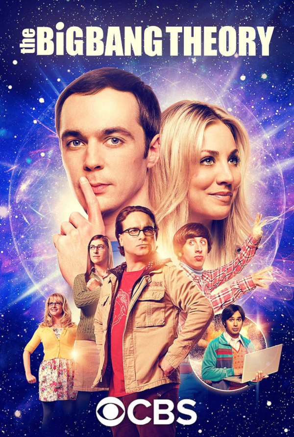 The Big Bang Theory The Complete Series VUDU HD