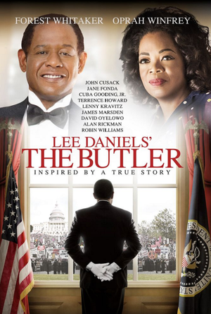 The Butler VUDU HD