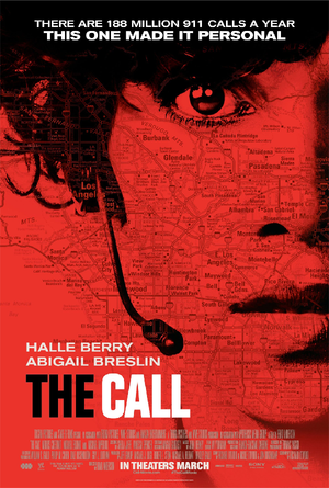 The Call UV HD or iTunes HD via Movies Anywhere