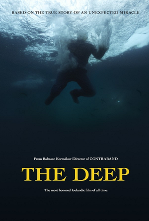 The Deep VUDU HD or iTunes HD via MA
