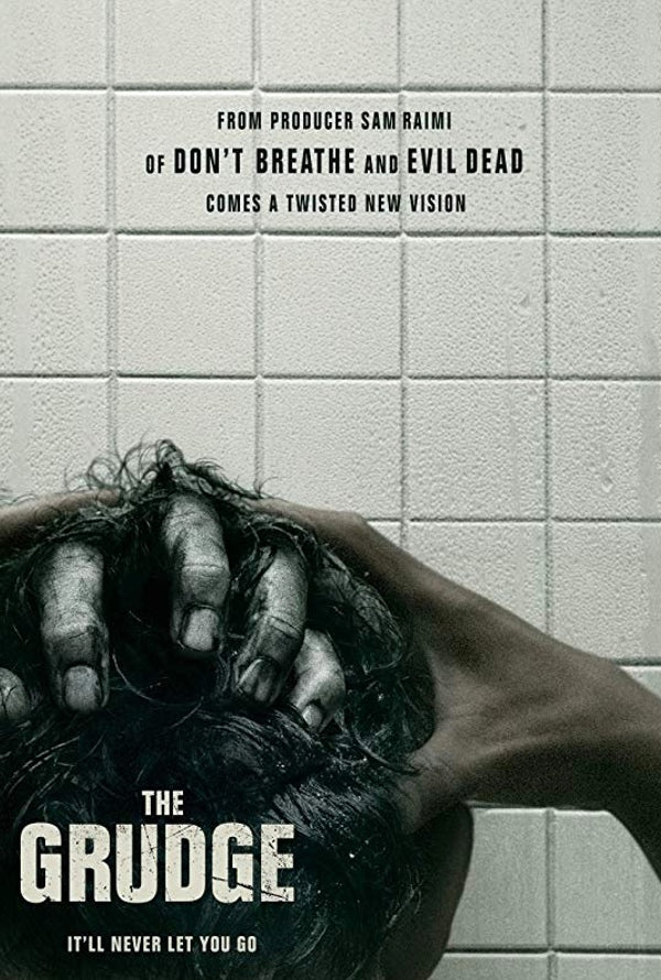 The Grudge 2020 VUDU HD or iTunes HD via MA