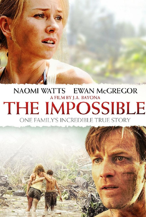 The Impossible VUDU HD