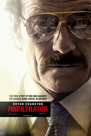 The Infiltrator VUDU HD Instawatch