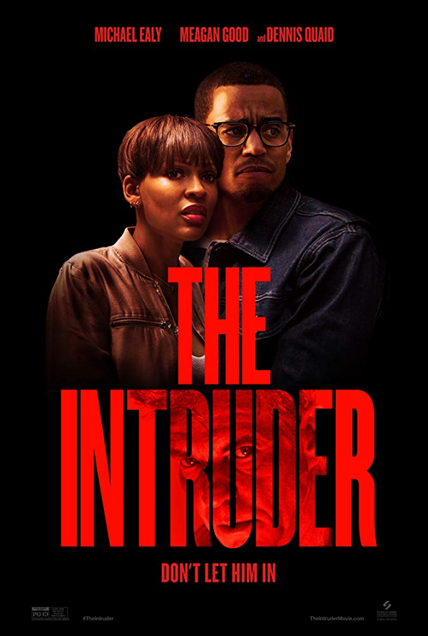 The Intruder VUDU HD Instawatch (iTunes HD via MA)