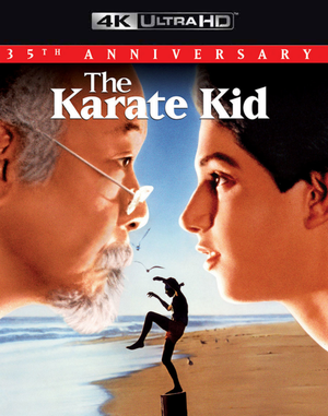 The Karate Kid VUDU 4K or iTunes 4K via Movies Anywhere